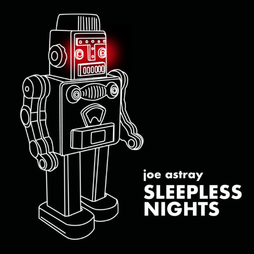 sleepless nights out now