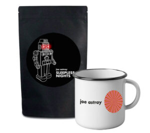 joe merch